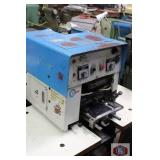 USM JIT Thermo Box Toe Machine