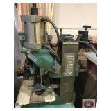 Franklin Roll Leaf Stamping Press