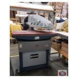 Used USM Model B Hydraulic Clicker Press