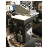 Used APM-SA22 Clicker Press