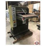 Used SECOM PLU-1251 Plating/Embossing Machine