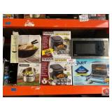 Oster and more. Oster convection  oven, Nuwave