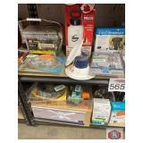 Surplus lot. Echo professional handled sprayer,