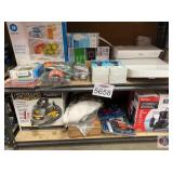 Surplus lot. 4 pc kitchen bin set, pathway
