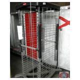 Transit rack
