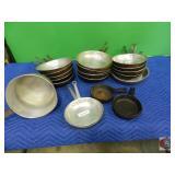 Pan and Pot Lot