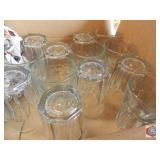 Glasssware 12 Oz