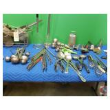 Kitchen utensils lot