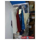 Ladies Dresses. Qty. 14. Assorted sizes. styles.