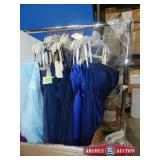 Ladies Dresses. Qty. 18. Assorted styles. sizes.