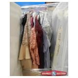 Ladies Dresses. Qty. 15. Assorted. Lace and