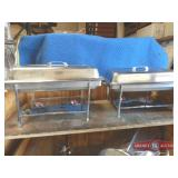Chafing Dish with stand