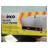 Food Warmer SS