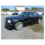 09 Chrysler 300 Touring