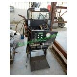 AC Recovery &Change Machine R-134a