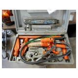 Hydraulic Body Frame Repair Kit