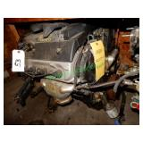 2010 Honda Accord Engine