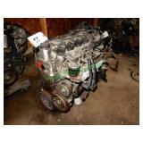 2006 Honda Civic Engine