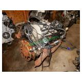 V8 Engine (need disc.)