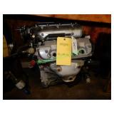 Acura CL Engine