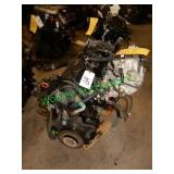 1990-92 Honda Accord 2.2 16 Valve Engine