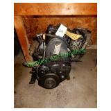 1994 Honda Accord EX Engine