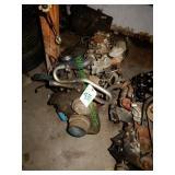Nissan Datson Engine