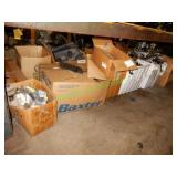 Assorted Boxed Automotive Parts in Group