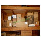 15+/- Boxes - Misc. Fuel Pumps in Group