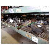 Power Steering Pumps, Hub Assemblies, Flywheels &