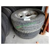 Cooper Tires & Wheels 265/70R16 (Set of 2)
