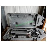 10 Ton Porta Power Set W/ Hard Case