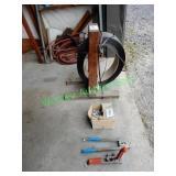 Banding Materials & Tools