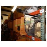 27+/-   Boxed Interior Door Panaling