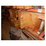 30+/- Boxed Interior Door Panaling