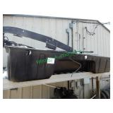 Truck Bed Liner & Contents