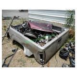 Truck Bed & Slavage Auto Parts & Pieces