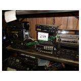 8 Assorted Audio Systems in Group