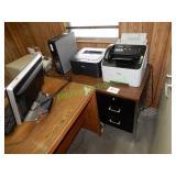 """54""""x24"""" Desk"""