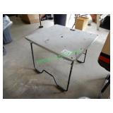 "30""x27"" Honda CRV Folding Table"