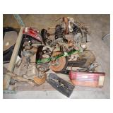 Hub Assemblies, Suspension & Other items in Group
