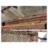 Rebar & Angle Iron in Group