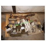 Assorted Windshield Wiper Motors & Items in Group