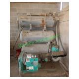Palteck 20D Rotary Air Compressor