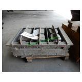 8x8x16 Mold Box