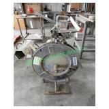 Banding Wheel & Crimper