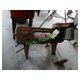 Rigid Band Saw On Stand