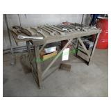 Steel Welding Table 54