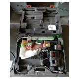 Alemite Automatic Grease Gun