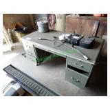 Green Desk 5